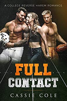 Full Contact by Cassie Cole