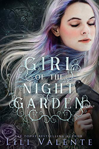 Girl of the Night Garden by Lili Valente