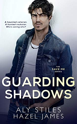 Guarding Shadows by Aly Stiles