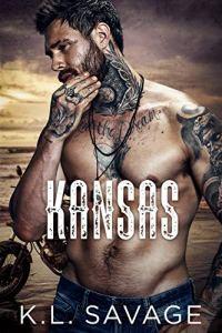 KANSAS by K.L. SAVAGE