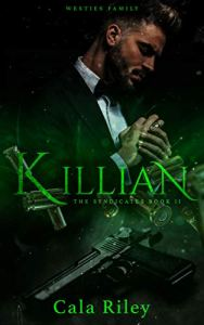 Killian by Cala Riley