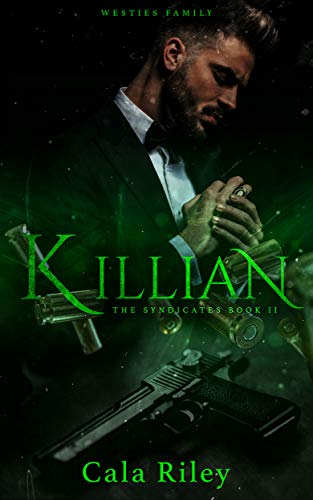 Killian by Cala Riley