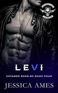 Levi by Jessica Ames