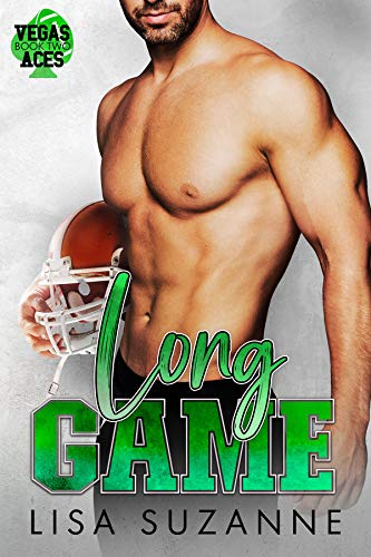 Long Game by Lisa Suzanne