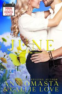 Man of the Month Club: June by Ann Omasta