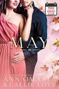 Man of the Month Club: May by Ann Omasta