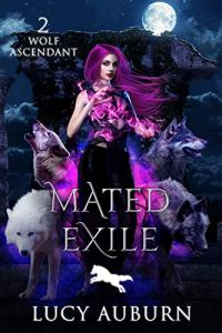 Mated Exile by Lucy Auburn