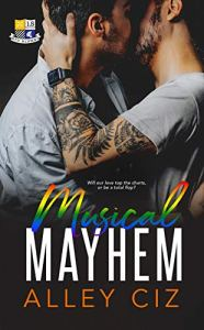 Musical Mayhem by Alley Ciz