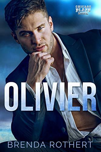Olivier by Brenda Rothert