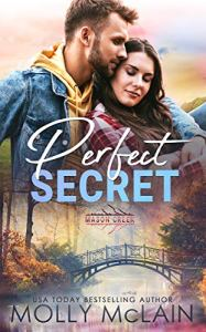 Perfect Secret by Molly McLain