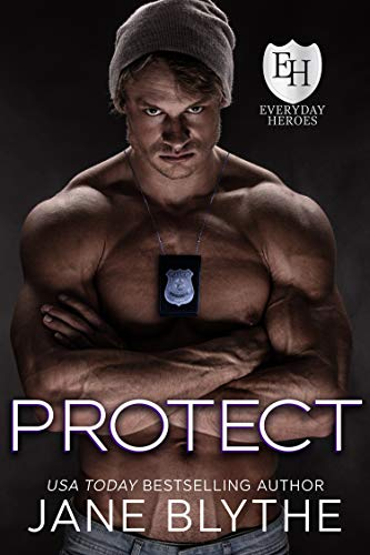 Protect by Jane Blythe