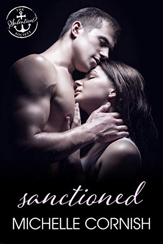 Sanctioned by Michelle Cornish