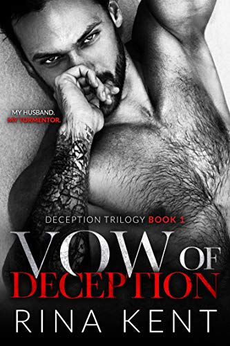 Vow of Deception by Rina Kent