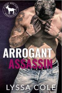 Arrogant Assassin by Lyssa Cole