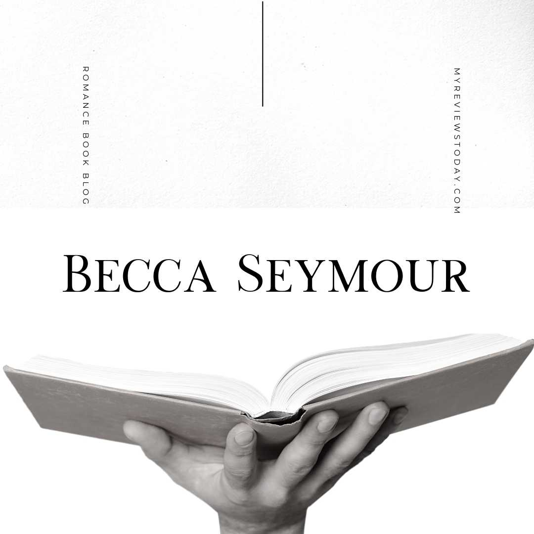 Becca Seymour