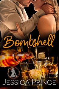 Bombshell by Jessica Prince
