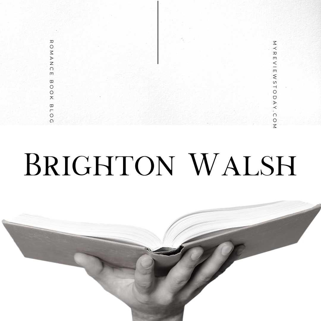 Brighton Walsh