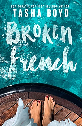 Broken French by Natasha Boyd