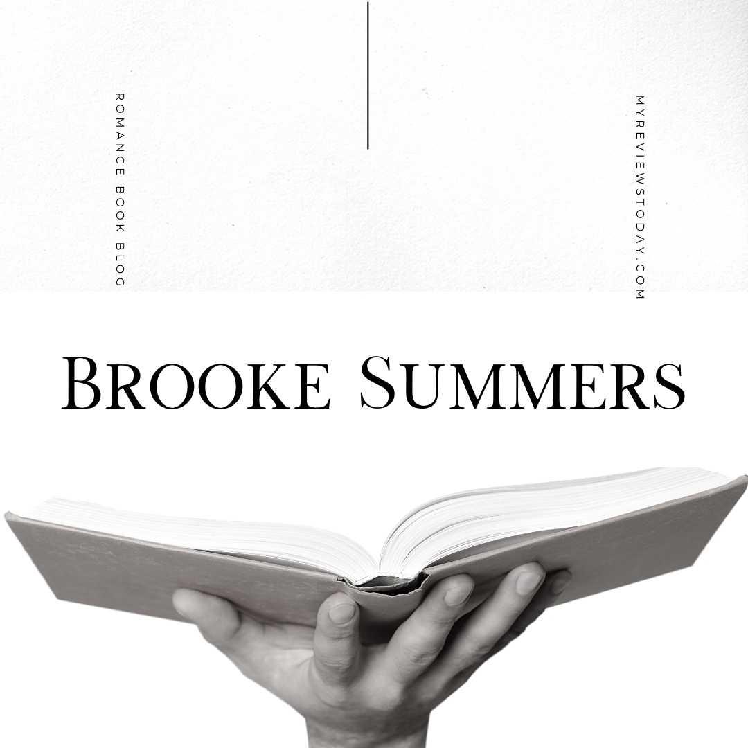 Brooke Summers