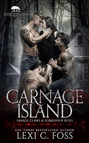 Carnage Island by Lexi C. Foss