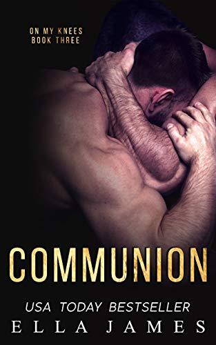 Communion by Ella James