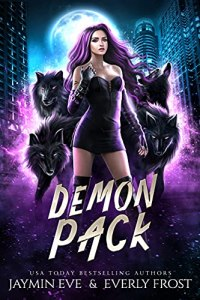 Demon Pack by Jaymin Eve