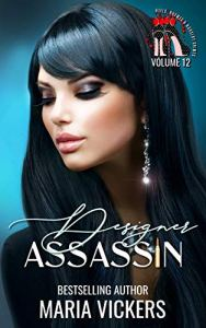 Designer Assassin by Maria Vickers
