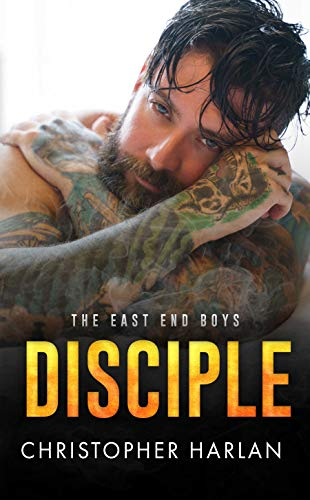 Disciple by Christopher Harlan