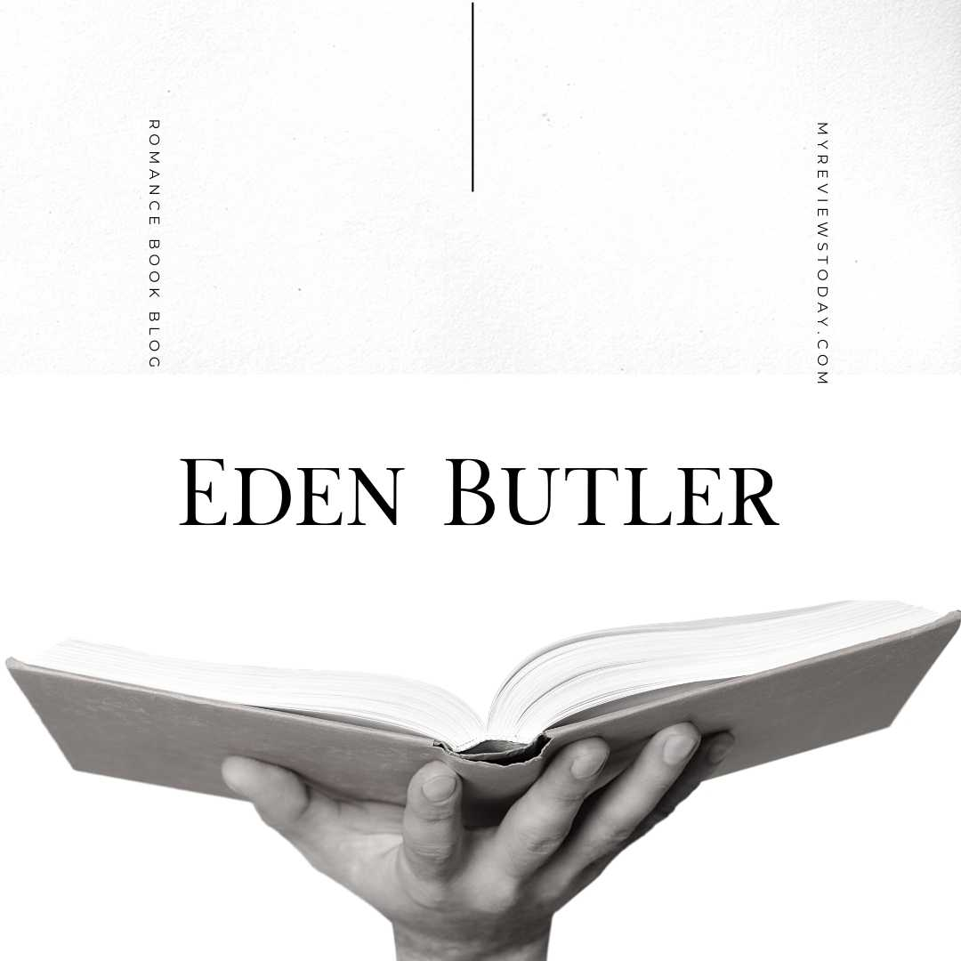 Eden Butler