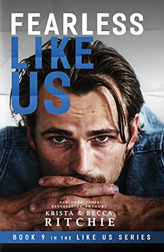 Fearless Like Us by Krista & Becca Ritchie