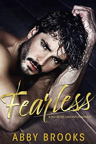 Fearless by Abby Brooks