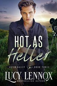 Hot as Heller by Lucy Lennox