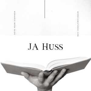 JA Huss