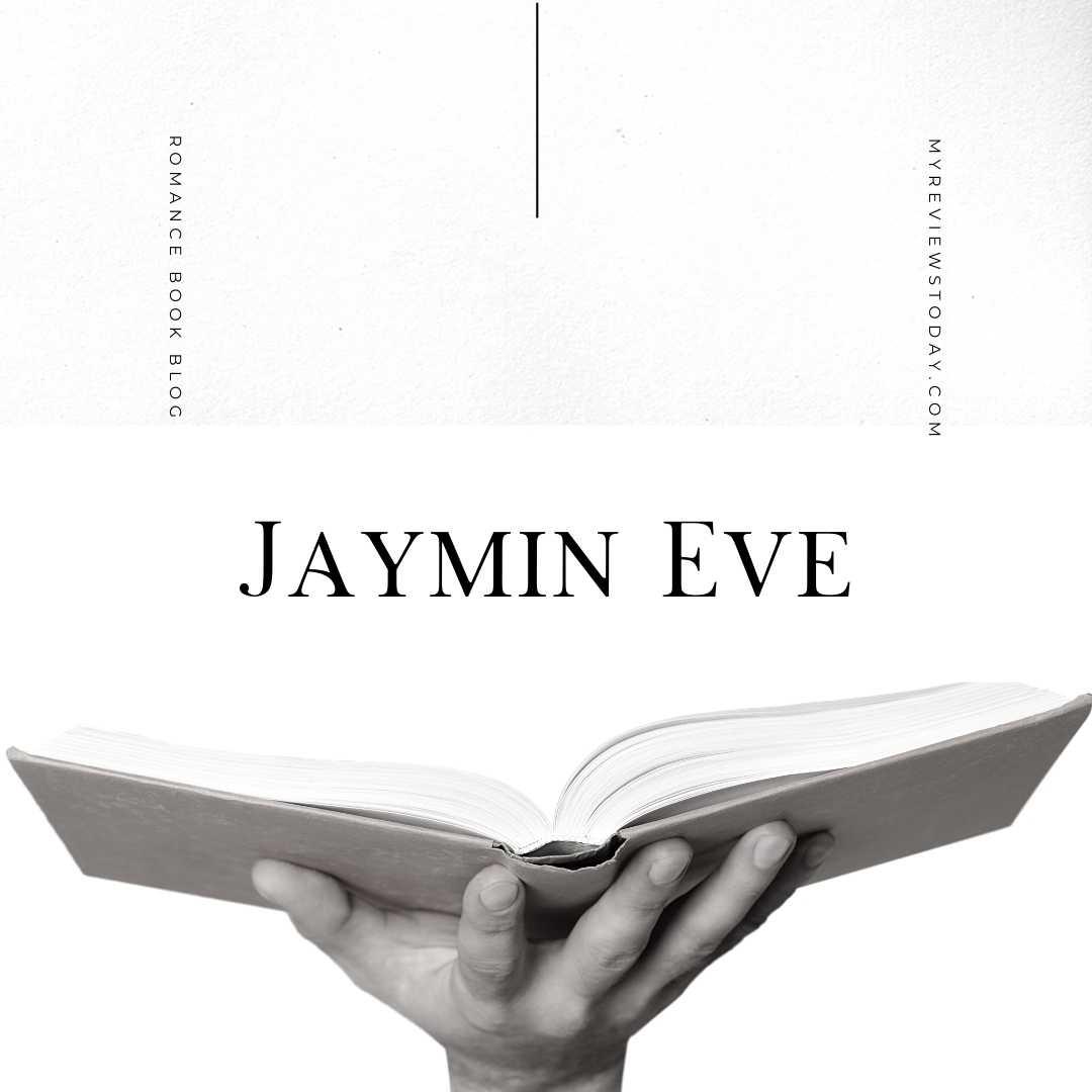 Jaymin Eve