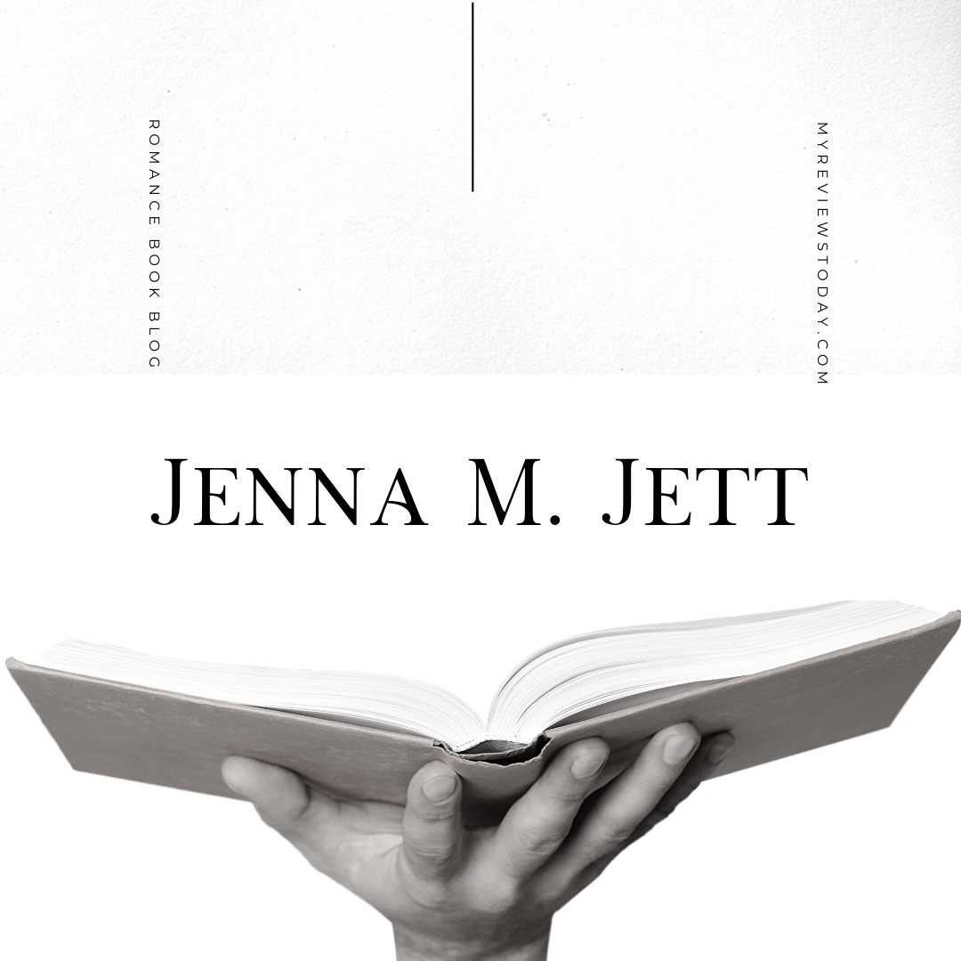 Jenna M. Jett