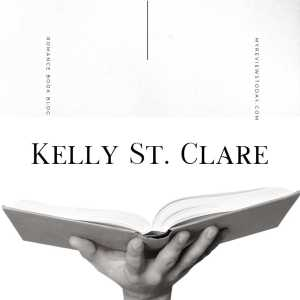 Kelly St. Clare