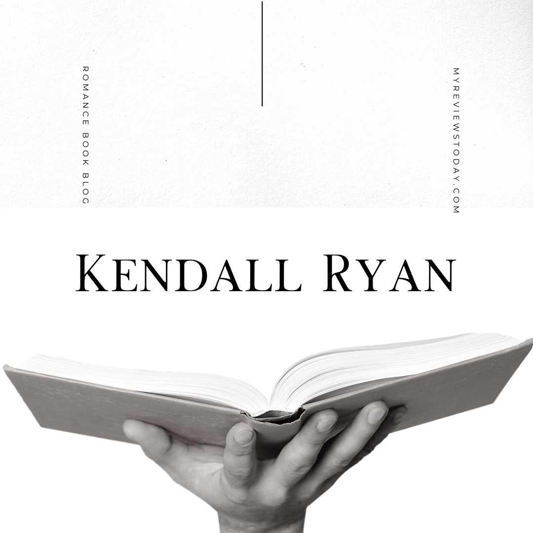 Kendall Ryan