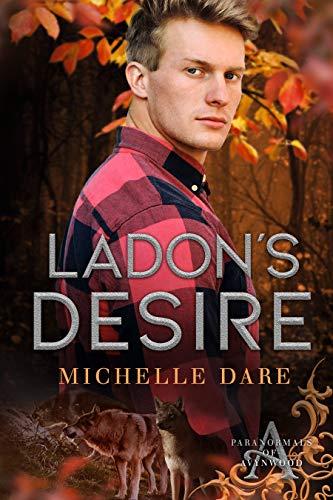 Ladon's Desire by Michelle Dare