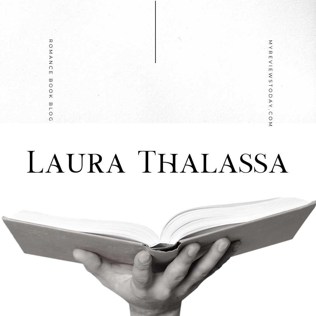 Laura Thalassa