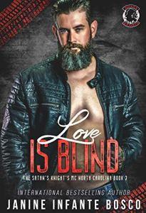 Love Is Blind by Janine Infante Bosco