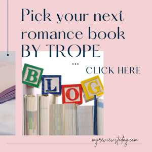 Pick your next romance book BY TROPE