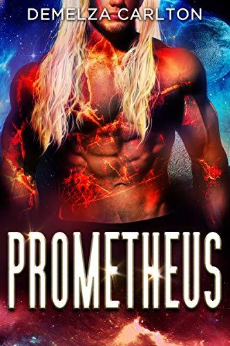 Prometheus by Demelza Carlton