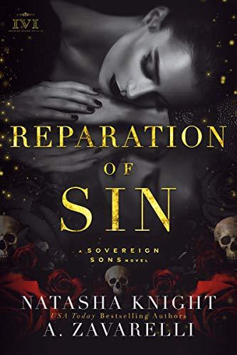 Reparation of Sin by A. Zavarelli