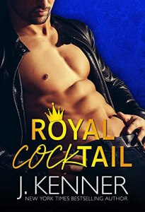 Royal Cocktail by J. Kenner