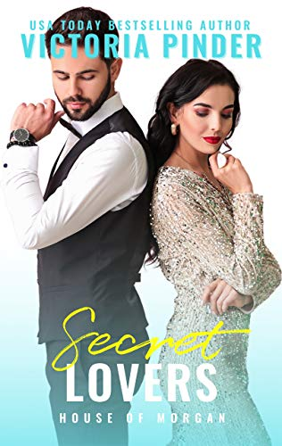 Secret Lover by Victoria Pinder