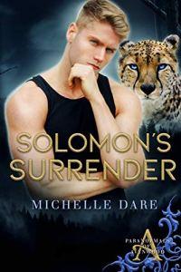Solomon's Surrender by Michelle Dare