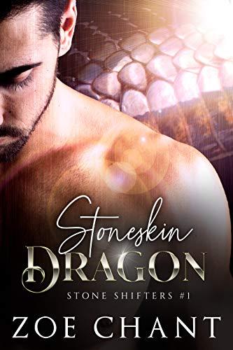 Stoneskin Dragon by Zoe Chant