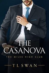 The Casanova by T L Swan