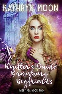 The Knitter's Guide to Banishing Boyfriends by Kathryn Moon