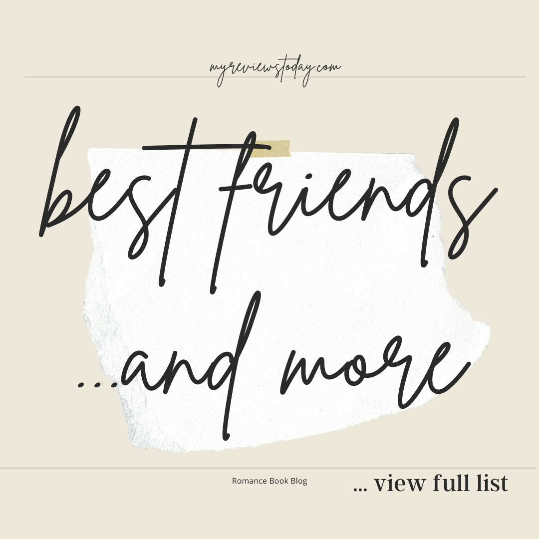 best friends ...and more